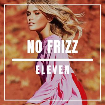 No frizz