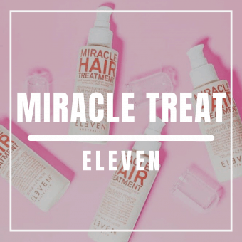 Miracle treat
