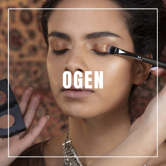 MAKE-UP M.U.D. OGEN